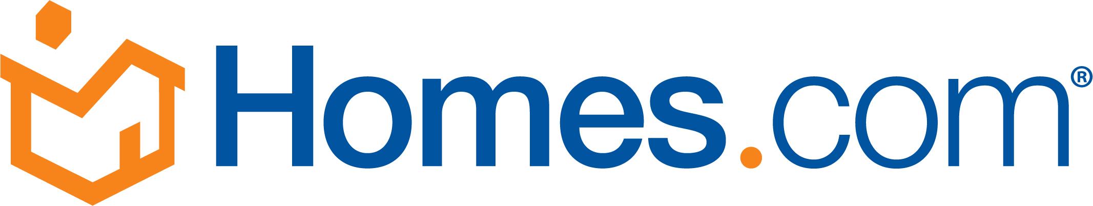 Homes.com logo